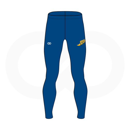 Mount St Michael Academy Compression Leggings