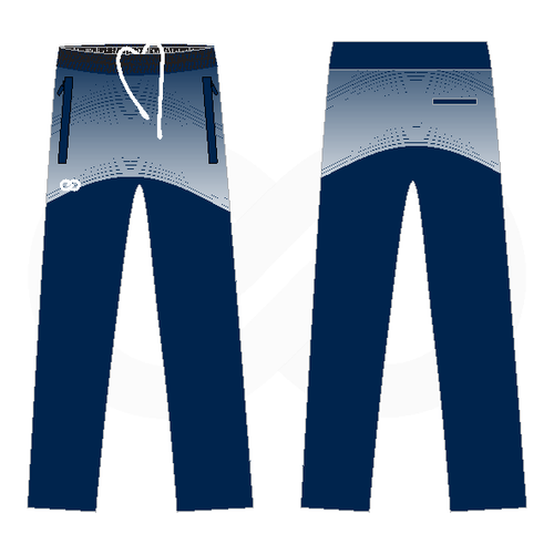 Up Hustle Basketball Warmup Pants