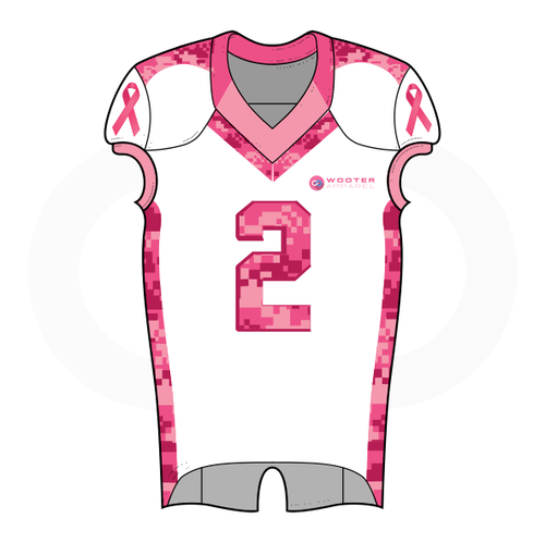 5f16b052b Fan Shops - Breast Cancer Awareness - Wooter Apparel