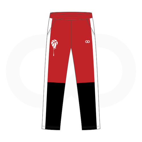 Respect The Shooter Warmup Pants