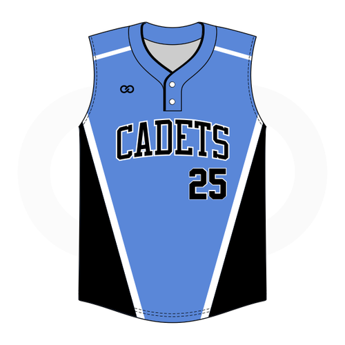 Cadets Softball Jersey