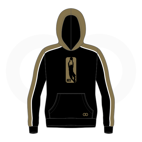 Aquille Carr Hoodie - Style 1