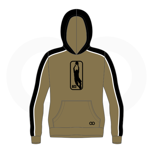 Aquille Carr Hoodie - Style 2