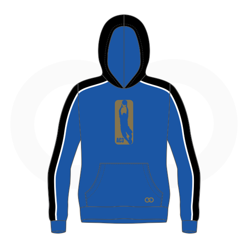 Aquille Carr Hoodie - Style 3