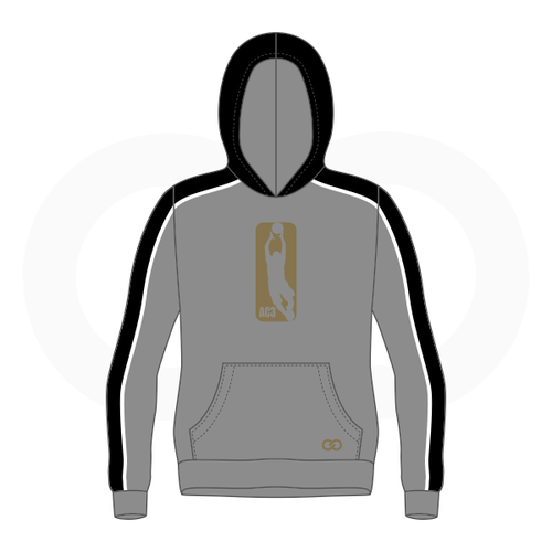 Aquille Carr Hoodie - Style 4