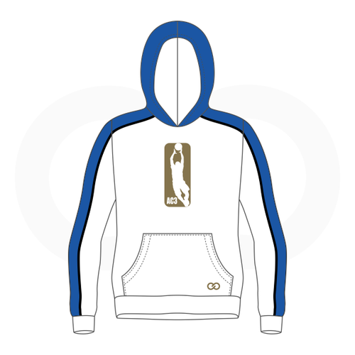 Aquille Carr Hoodie - Style 5