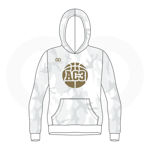 Aquille Carr Hoodie - Style 10