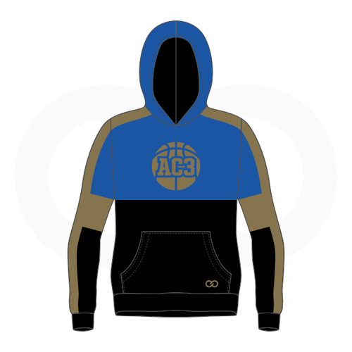 Aquille Carr Hoodie - Style 11
