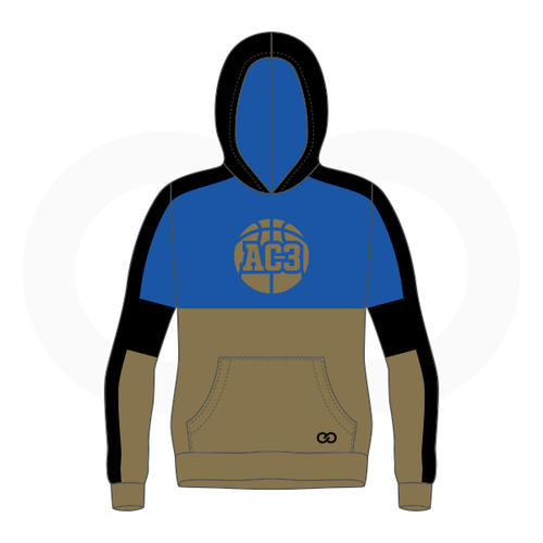 Aquille Carr Hoodie - Style 12