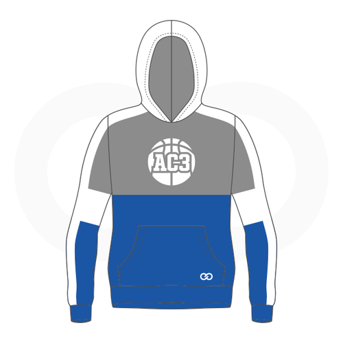 Aquille Carr Hoodie - Style 13