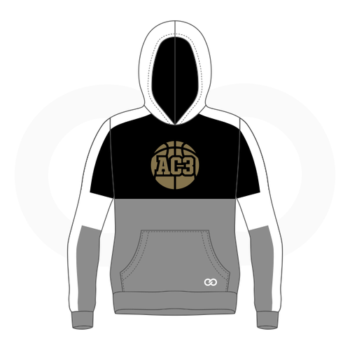 Aquille Carr Hoodie - Style 14
