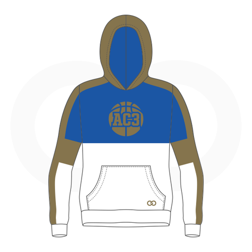 Aquille Carr Hoodie - Style 15