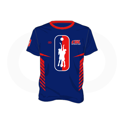 CBL Hoops T-Shirt