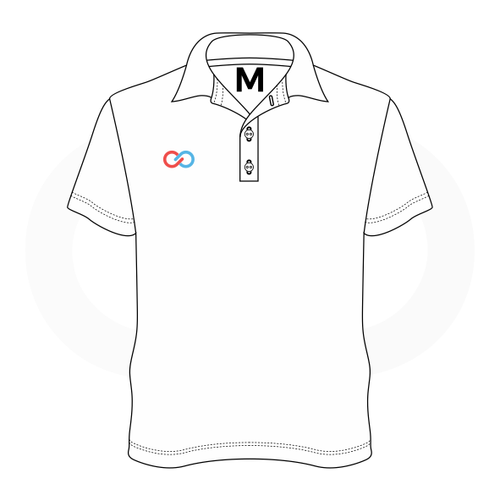 Youth Polo - Size Kit