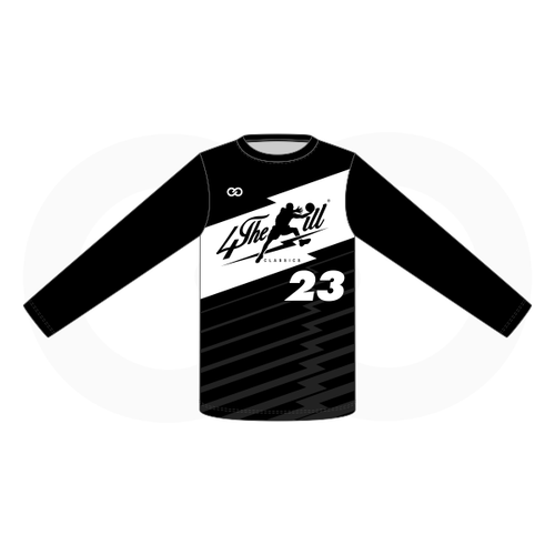 4 The Kill Apparel - Shooting Shirt