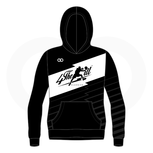 4 The Kill Apparel - Hoodie