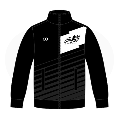 4 The Kill Apparel - Jacket