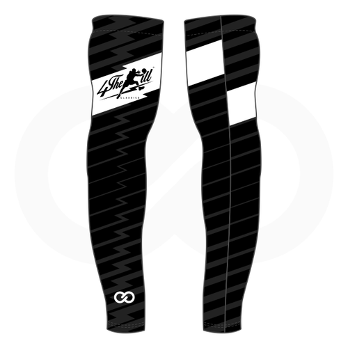 4 The Kill Apparel - Compression Arm Sleeve