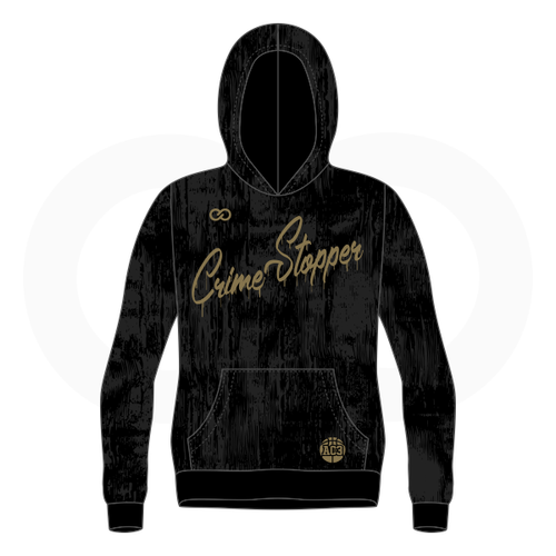 Aquille Carr Hoodie - Style 16