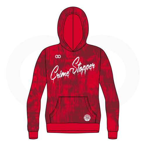 Aquille Carr Hoodie - Style 17