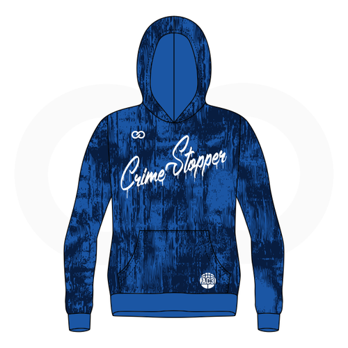 Aquille Carr Hoodie - Style 18
