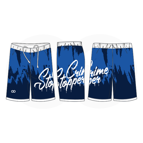 Aquille Carr Shorts - Style 7