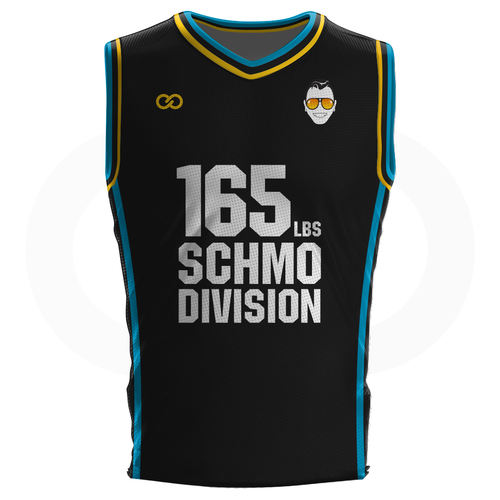 The Schmo 165lbs Jersey