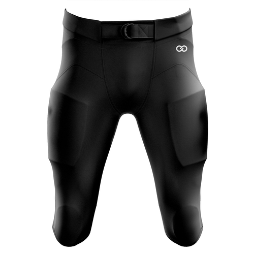 Football Pants - Black