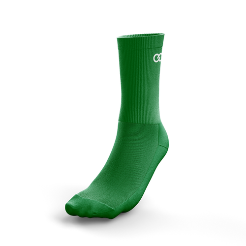 Wooter Elite Green Socks