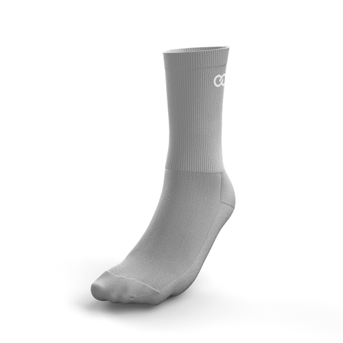 Wooter Elite Grey Socks