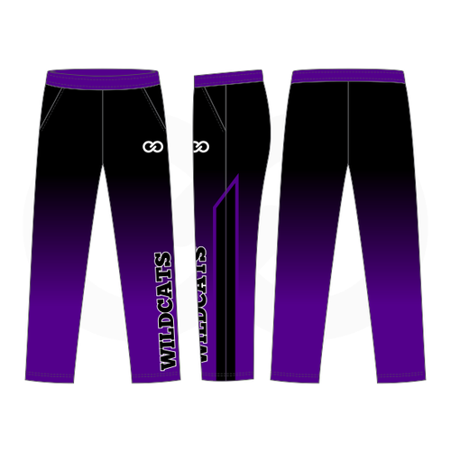 Elgin Football Track Pants