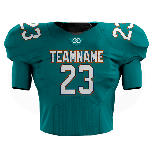 Dolphins Football Jersey