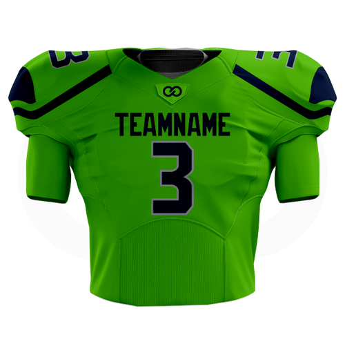 Seahawks Football Jersey