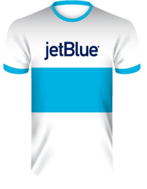 Jet Blue Package - Style A