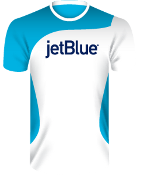 Jet Blue Package - Style B