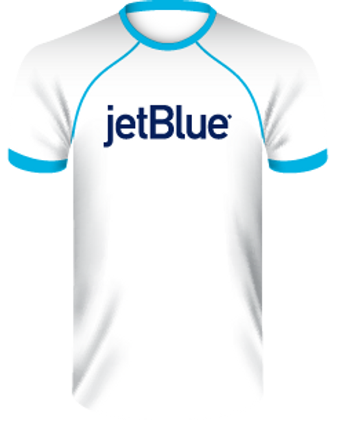 Jet Blue Package - Style C