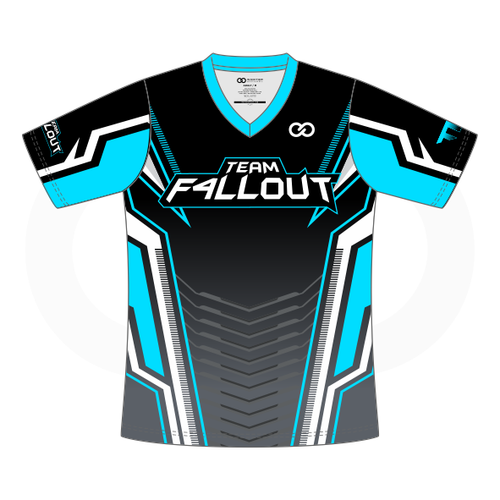 Team F4llout E Sports Jersey