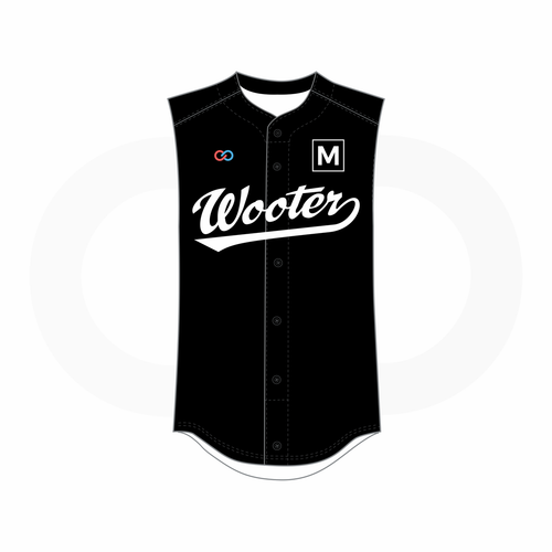 Women's Racerback Baseball Jerseys