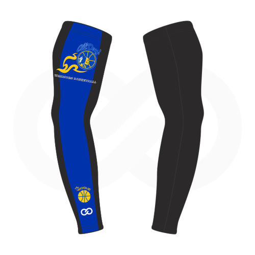 Wogue Warriors Compression Sleeve