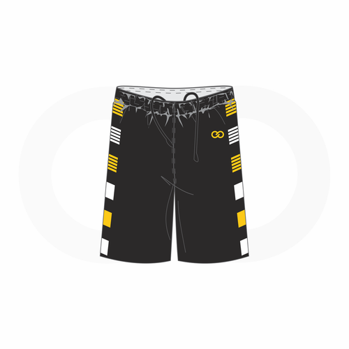 Madison Basketball Shorts Home