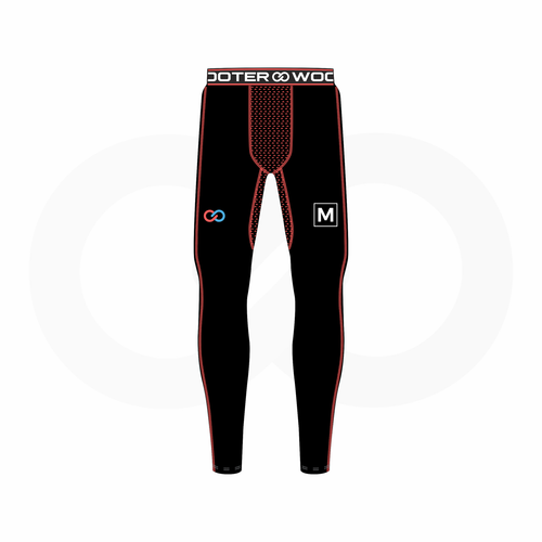 Youth Compression Pants