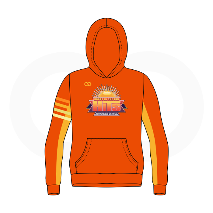 Hoops in the Sun Hoodie