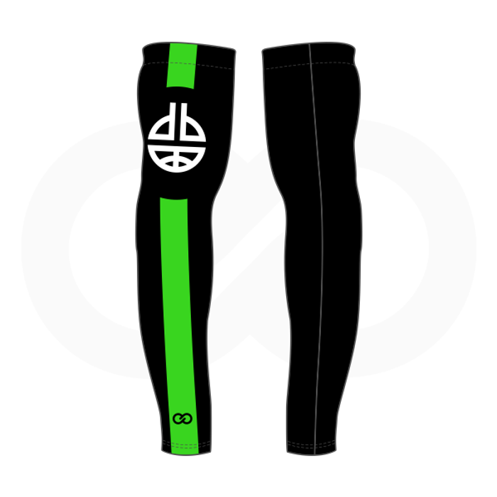 Dyckman Basketball Compression Arm Sleeve