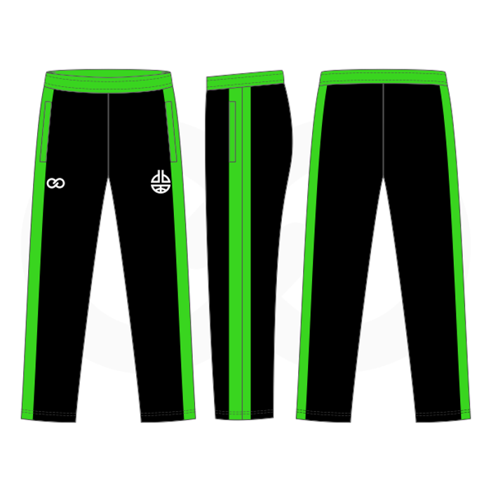 Dyckman Basketball Track Pants