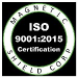 ISO9001 seal