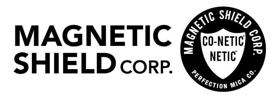 Magnetic Shield Company Logo