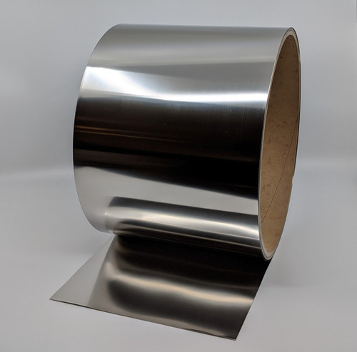 MuMETAL® Perfection Annealed Foil