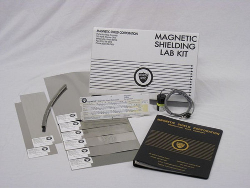 Basic Lab Kit with EP-101A Magnetic Pickup Probe