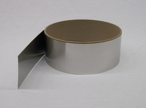 CRYO-NETIC® Foil for use in cryogenic temperatures.