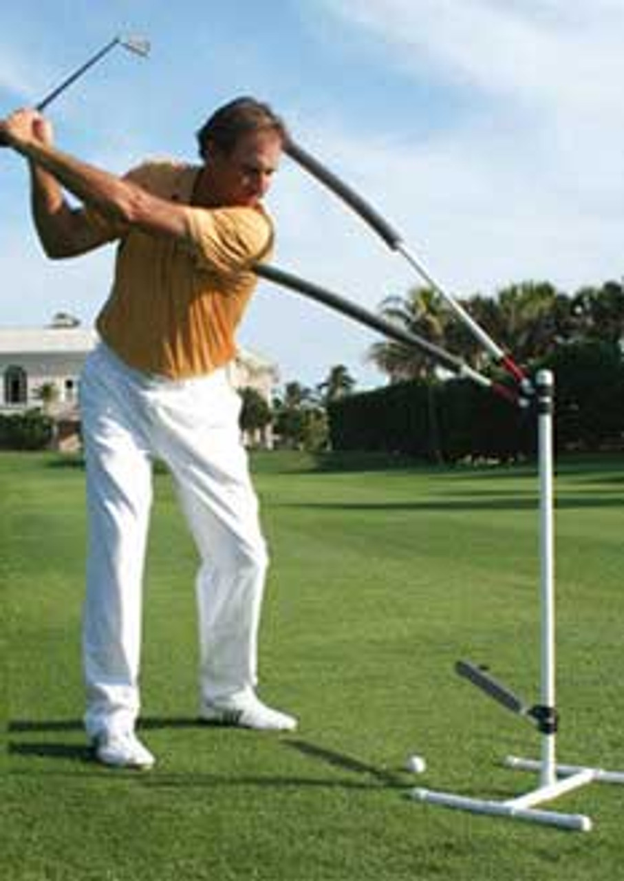 A Game Your Pro Swing Trainer